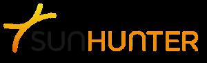 sunhunter logo